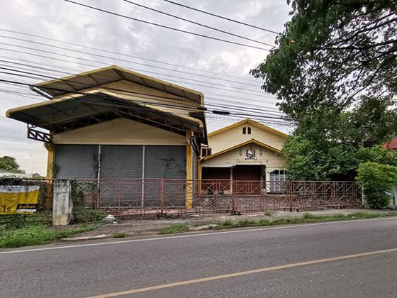 บ้านหลุดจำนอง ธ.ธนาคารทหารไทย ลำพูน เมืองลำพูน เหมืองง่า