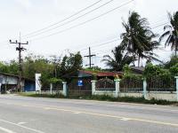 บ้านหลุดจำนอง ธ.ธนาคารทหารไทย ตรัง เมืองตรัง นาบินหลา