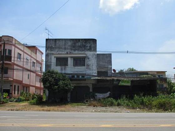 บ้านหลุดจำนอง ธ.ธนาคารทหารไทย ชุมพร ท่าแซะ ท่าแซะ