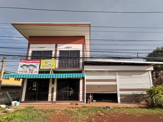 สำนักงานหลุดจำนอง ธ.ธนาคารทหารไทย สกลนคร เมืองสกลนคร พังขว้าง