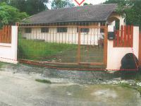บ้านหลุดจำนอง ธ.ธนาคารทหารไทย อุบลราชธานี เมืองอุบลราชธานี ขามใหญ่