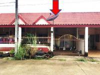 ทาวน์เฮ้าส์หลุดจำนอง ธ.ธนาคารทหารไทย ปราจีนบุรี ศรีมหาโพธิ ท่าตูม