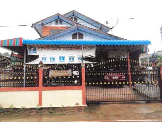 บ้านหลุดจำนอง ธ.ธนาคารทหารไทย ชัยภูมิ จัตุรัส บ้านกอก