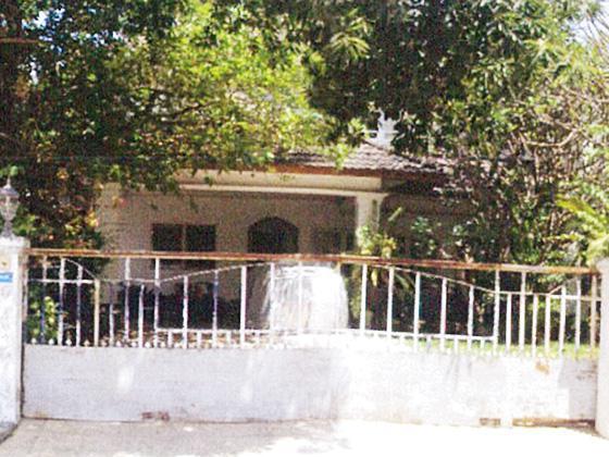 บ้านหลุดจำนอง ธ.ธนาคารทหารไทย กรุงเทพมหานคร มีนบุรี มีนบุรี