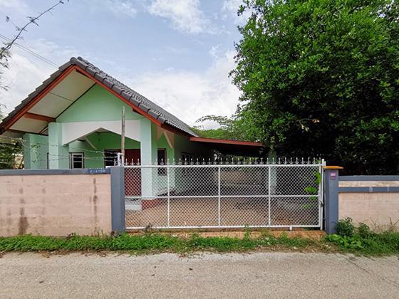 บ้านหลุดจำนอง ธ.ธนาคารทหารไทย ลำปาง เมืองลำปาง พิชัย