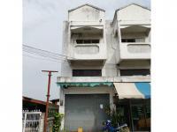 อาคารพาณิชย์หลุดจำนอง ธ.ธนาคารทหารไทย นครราชสีมา เมืองนครราชสีมา ในเมือง