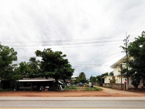 ที่ดินเปล่าหลุดจำนอง ธ.ธนาคารทหารไทย กำแพงเพชร เมืองกำแพงเพชร เทพนคร