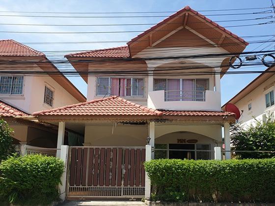 บ้านหลุดจำนอง ธ.ธนาคารทหารไทย กรุงเทพมหานคร หนองแขม หนองค้างพลู