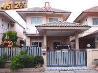บ้านหลุดจำนอง ธ.ธนาคารทหารไทย กรุงเทพมหานคร มีนบุรี แสนแสบ