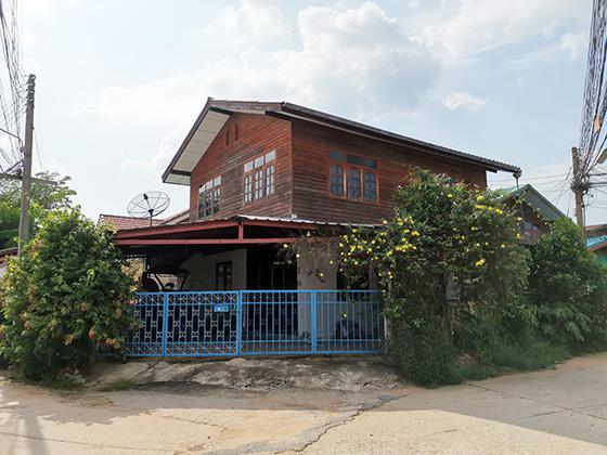 บ้านหลุดจำนอง ธ.ธนาคารทหารไทย ชัยภูมิ เมืองชัยภูมิ โพนทอง
