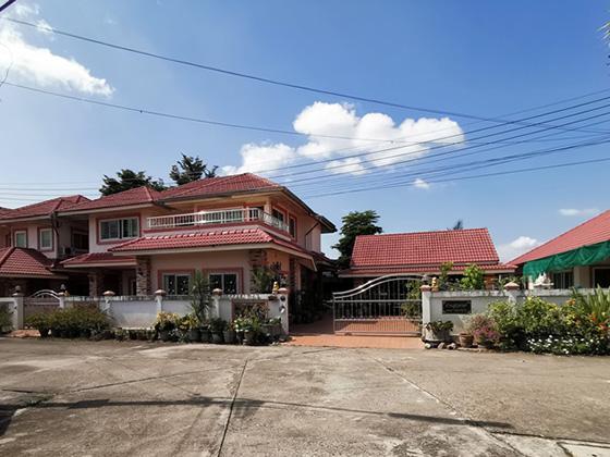 บ้านหลุดจำนอง ธ.ธนาคารทหารไทย ลำพูน เมืองลำพูน บ้านกลาง