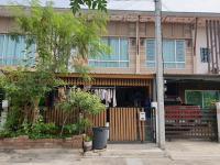 ทาวน์เฮ้าส์หลุดจำนอง ธ.ธนาคารทหารไทย นนทบุรี บางใหญ่ บางม่วง