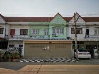 ทาวน์เฮ้าส์หลุดจำนอง ธ.ธนาคารทหารไทย เพชรบูรณ์ เมืองเพชรบูรณ์ ในเมือง