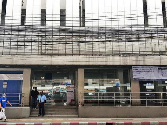 สำนักงานหลุดจำนอง ธ.ธนาคารทหารไทย นนทบุรี ปากเกร็ด ปากเกร็ด
