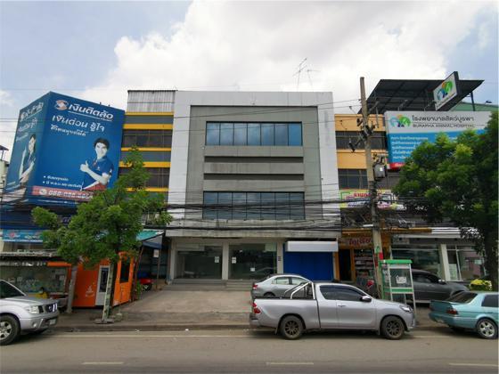 สำนักงานหลุดจำนอง ธ.ธนาคารทหารไทย ฉะเชิงเทรา เมืองฉะเชิงเทรา บางตีนเป็ด