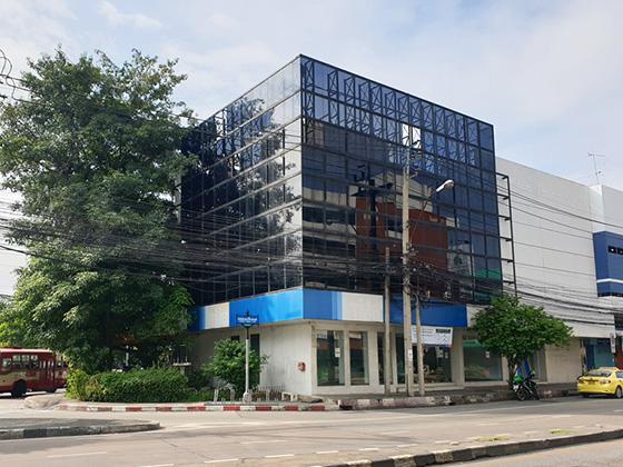 สำนักงานหลุดจำนอง ธ.ธนาคารทหารไทย กรุงเทพมหานคร บางกะปิ คลองจั่น