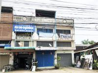 อาคารพาณิชย์หลุดจำนอง ธ.ธนาคารทหารไทย ชุมพร ทุ่งตะโก ทุ่งตะไคร