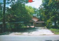 บ้านเดี่ยวหลุดจำนอง ธ.ธนาคารอาคารสงเคราะห์ ตรัง หาดสำราญ หาดสำราญ