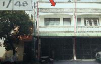 อาคารพาณิชย์หลุดจำนอง ธ.ธนาคารอาคารสงเคราะห์ นครศรีธรรมราช เมืองนครศรีธรรมราช โพธิ์เสด็จ