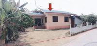 บ้านเดี่ยวหลุดจำนอง ธ.ธนาคารอาคารสงเคราะห์ ฉะเชิงเทรา แปลงยาว หัวสำโรง