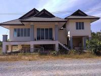 บ้านเดี่ยวหลุดจำนอง ธ.ธนาคารอาคารสงเคราะห์ พัทลุง เมืองพัทลุง เขาเจียก