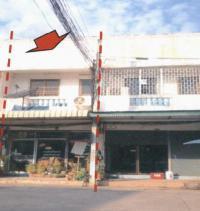 อาคารพาณิชย์หลุดจำนอง ธ.ธนาคารอาคารสงเคราะห์ แพร่ เมืองแพร่ นาจักร