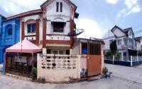 บ้านแฝดหลุดจำนอง ธ.ธนาคารอาคารสงเคราะห์ ระยอง เมืองระยอง มาบตาพุด