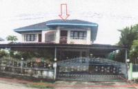 บ้านเดี่ยวหลุดจำนอง ธ.ธนาคารอาคารสงเคราะห์ อุตรดิตถ์ เมืองอุตรดิตถ์ บ้านเกาะ
