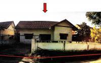 บ้านเดี่ยวหลุดจำนอง ธ.ธนาคารอาคารสงเคราะห์ อำนาจเจริญ เมืองอำนาจเจริญ บุ่ง