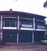 อาคารพาณิชย์หลุดจำนอง ธ.ธนาคารอาคารสงเคราะห์ ขอนแก่น เมืองขอนแก่น บ้านทุ่ม