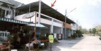 ทาวน์เฮ้าส์หลุดจำนอง ธ.ธนาคารอาคารสงเคราะห์ กาญจนบุรี เมืองกาญจนบุรี ท่ามะขาม