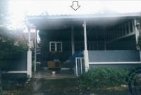บ้านแฝดหลุดจำนอง ธ.ธนาคารอาคารสงเคราะห์ ชลบุรี สัตหีบ พลูตาหลวง