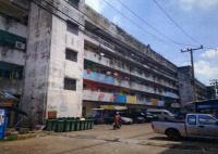 คอนโดหลุดจำนอง ธ.ธนาคารอาคารสงเคราะห์ นนทบุรี บางบัวทอง บางรักใหญ่