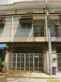 ทาวน์เฮ้าส์หลุดจำนอง ธ.ธนาคารอาคารสงเคราะห์ นนทบุรี บางกรวย ศาลากลาง