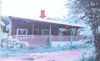 บ้านเดี่ยวหลุดจำนอง ธ.ธนาคารอาคารสงเคราะห์ สงขลา ควนเนียง รัตภูมิ