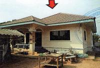 บ้านเดี่ยวหลุดจำนอง ธ.ธนาคารอาคารสงเคราะห์ เชียงใหม่ ดอยหล่อ ดอยหล่อ