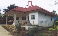 บ้านเดี่ยวหลุดจำนอง ธ.ธนาคารอาคารสงเคราะห์ อุดรธานี กุดจับ เมืองเพีย