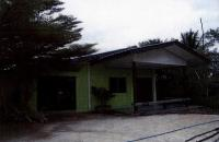 บ้านเดี่ยวหลุดจำนอง ธ.ธนาคารอาคารสงเคราะห์ นครราชสีมา สีคิ้ว ลาดบัวขาว