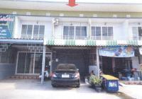อาคารพาณิชย์หลุดจำนอง ธ.ธนาคารอาคารสงเคราะห์ เพชรบุรี ชะอำ ชะอำ