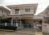บ้านแฝดหลุดจำนอง ธ.ธนาคารอาคารสงเคราะห์ นนทบุรี บางใหญ่ บางแม่นาง