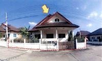 บ้านเดี่ยวหลุดจำนอง ธ.ธนาคารอาคารสงเคราะห์ ระยอง นิคมพัฒนา นิคมพัฒนา