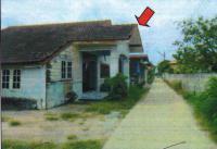 บ้านเดี่ยวหลุดจำนอง ธ.ธนาคารอาคารสงเคราะห์ ขอนแก่น บ้านฝาง หนองบัว