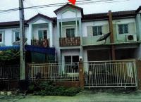 ทาวน์เฮ้าส์หลุดจำนอง ธ.ธนาคารอาคารสงเคราะห์ นนทบุรี บางใหญ่ บางม่วง