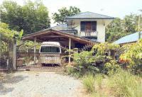 บ้านเดี่ยวหลุดจำนอง ธ.ธนาคารอาคารสงเคราะห์ พัทลุง ศรีนครินทร์ -