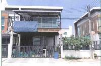 บ้านแฝดหลุดจำนอง ธ.ธนาคารอาคารสงเคราะห์ ภูเก็ต เมืองภูเก็ต เกาะแก้ว