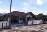 บ้านเดี่ยวหลุดจำนอง ธ.ธนาคารอาคารสงเคราะห์ พังงา ทับปุด ทับปุด
