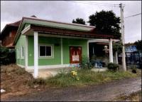 บ้านเดี่ยวหลุดจำนอง ธ.ธนาคารอาคารสงเคราะห์ เพชรบูรณ์ บึงสามพัน ซับสมอทอด
