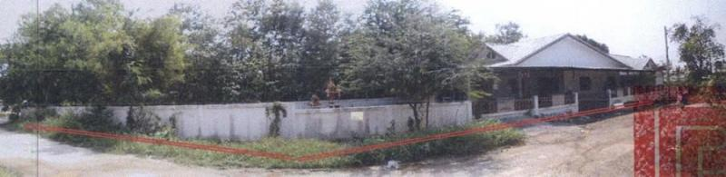 บ้านเดี่ยวหลุดจำนอง ธ.ธนาคารอาคารสงเคราะห์ ประจวบคีรีขันธ์ หัวหิน หินเหล็กไฟ