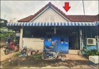 ทาวน์เฮ้าส์หลุดจำนอง ธ.ธนาคารอาคารสงเคราะห์ ชลบุรี บางละมุง หนองปลาไหล