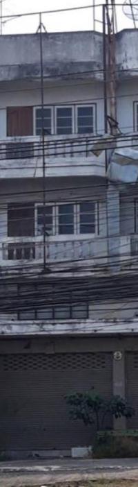 อาคารพาณิชย์หลุดจำนอง ธ.ธนาคารอาคารสงเคราะห์ ชลบุรี เมืองชลบุรี เสม็ด